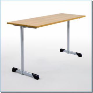 Schülertisch -Klassik- Zweisitzer